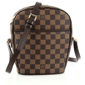 Louis Vuitton Ipanrma Damier